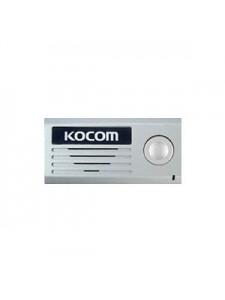 KC-MD10 (серебро) Kocom Вызывная антивандальная панель аудиодомофона
